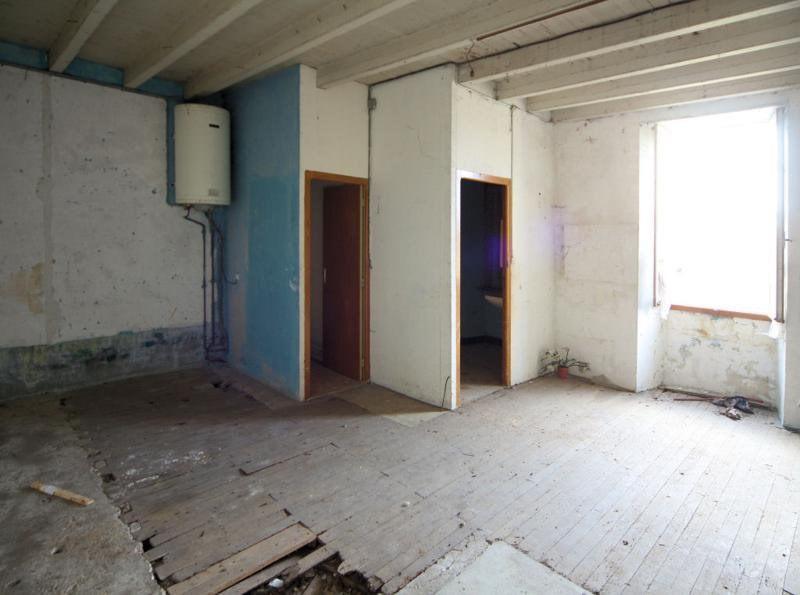 Sale house / villa Aigre 128000€ - Picture 13