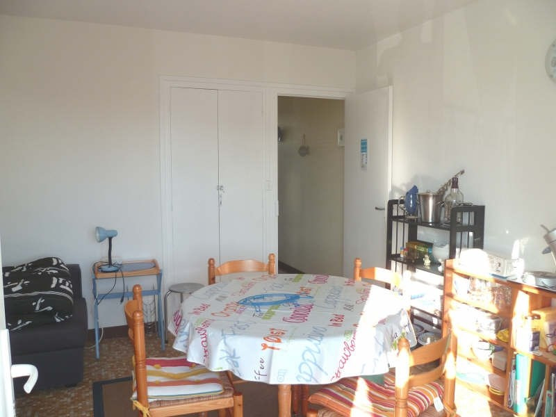 Vente appartement St palais sur mer 115 500€ - Photo 2
