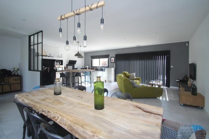 Sale house / villa Laroque des alberes 469000€ - Picture 5