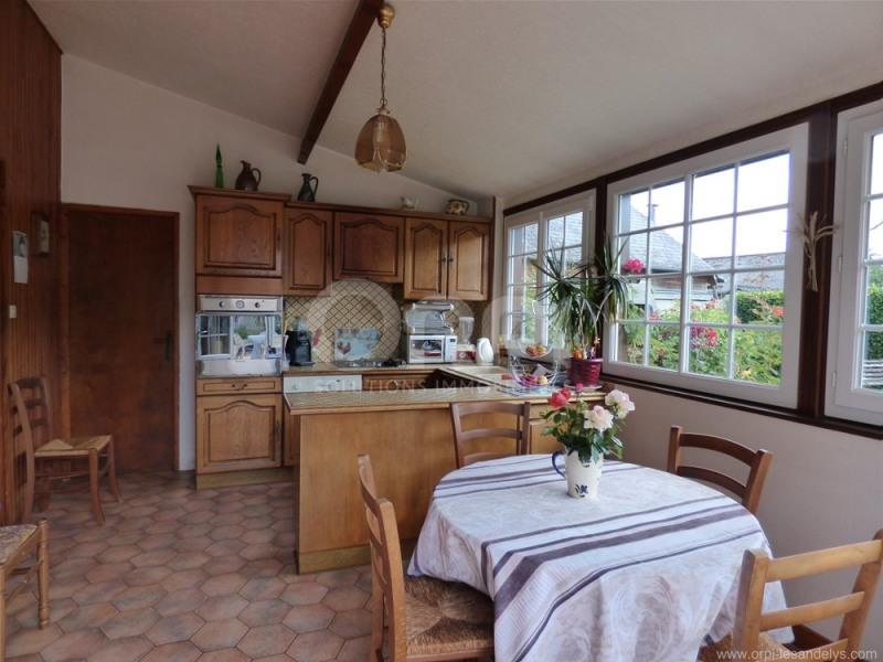 Vente maison / villa Etrepagny 174000€ - Photo 4