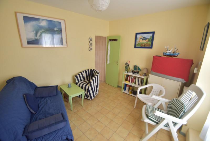 Vendita casa Grandcamp maisy 97000€ - Fotografia 3