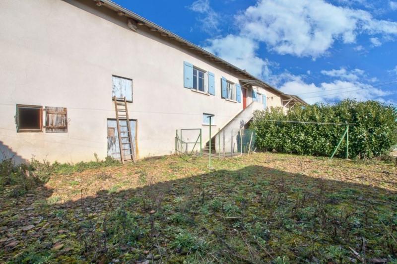 Vente maison / villa Saint-georges-de-reneins 249000€ - Photo 3