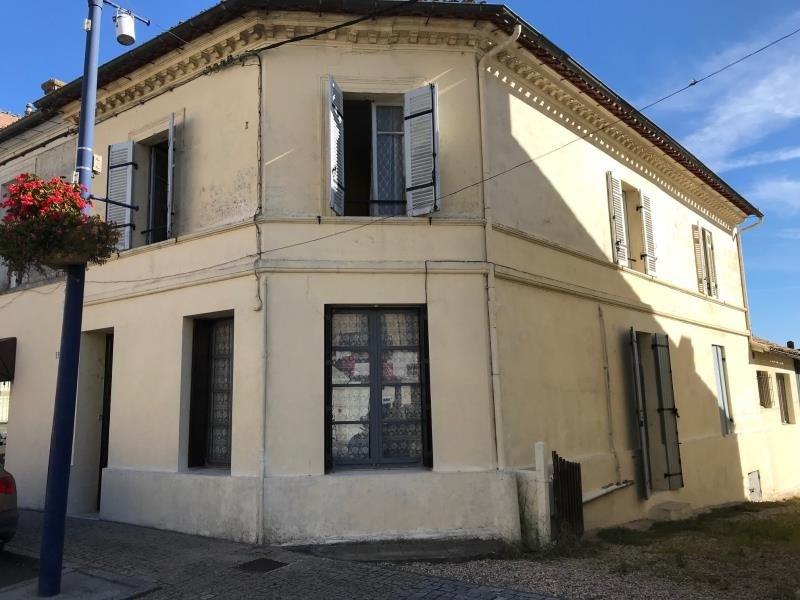 Vente maison / villa Cavignac 139000€ - Photo 1