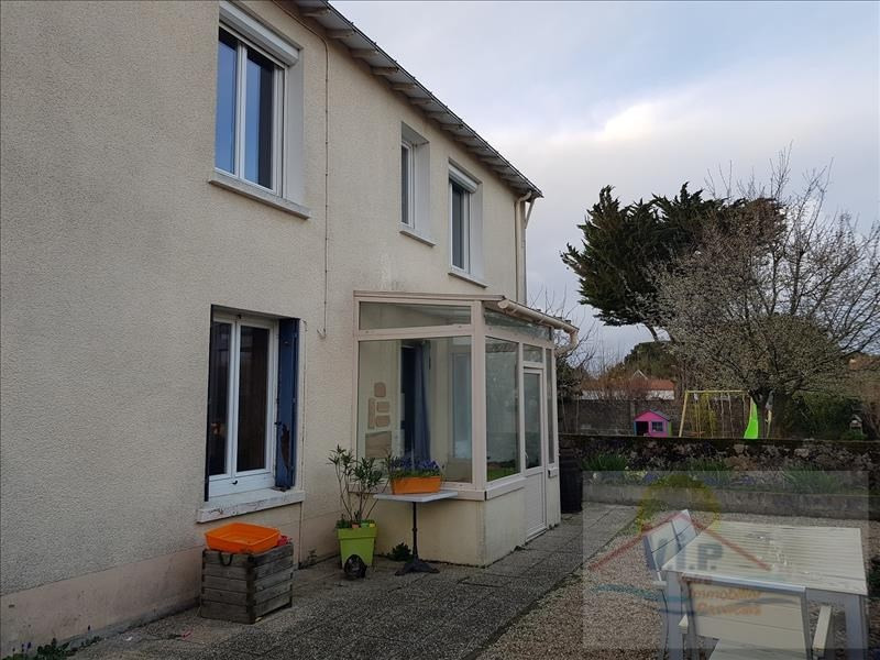 Sale house / villa Paimboeuf 183 000€ - Picture 1