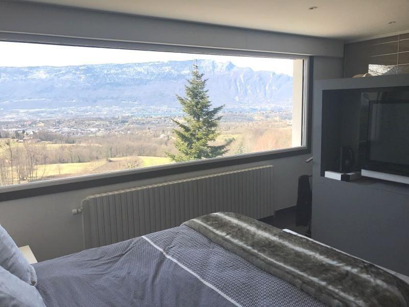 Vente de prestige maison / villa Aix les bains 1290000€ - Photo 6