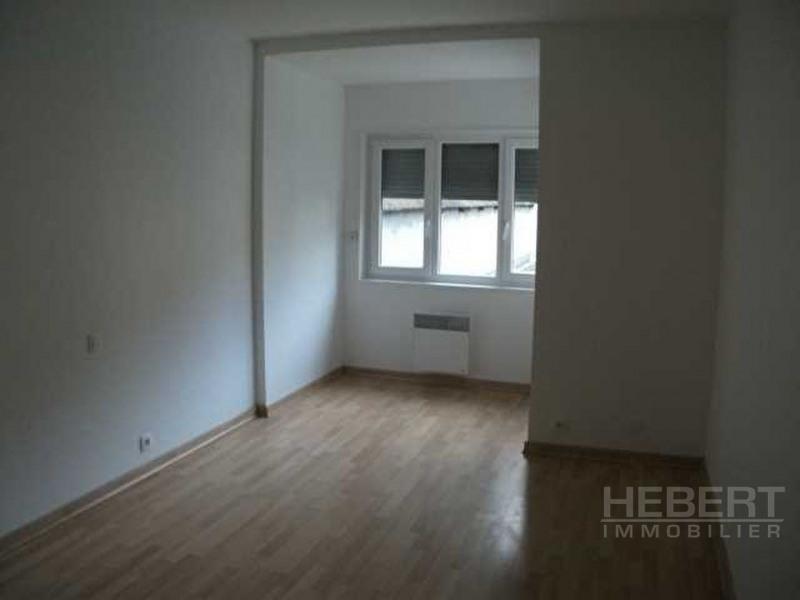 Affitto appartamento Sallanches 800€ CC - Fotografia 5