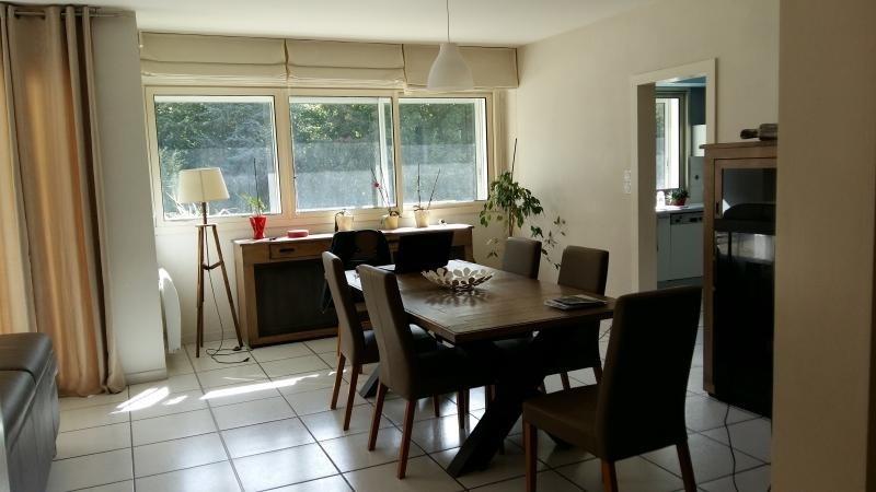 Sale house / villa La martyre 269100€ - Picture 3