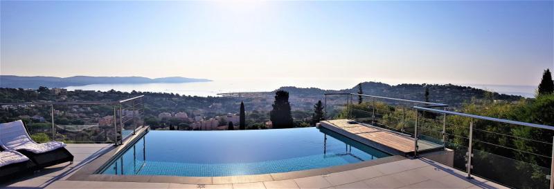 Vacation rental house / villa Cavalaire sur mer 4500€ - Picture 1