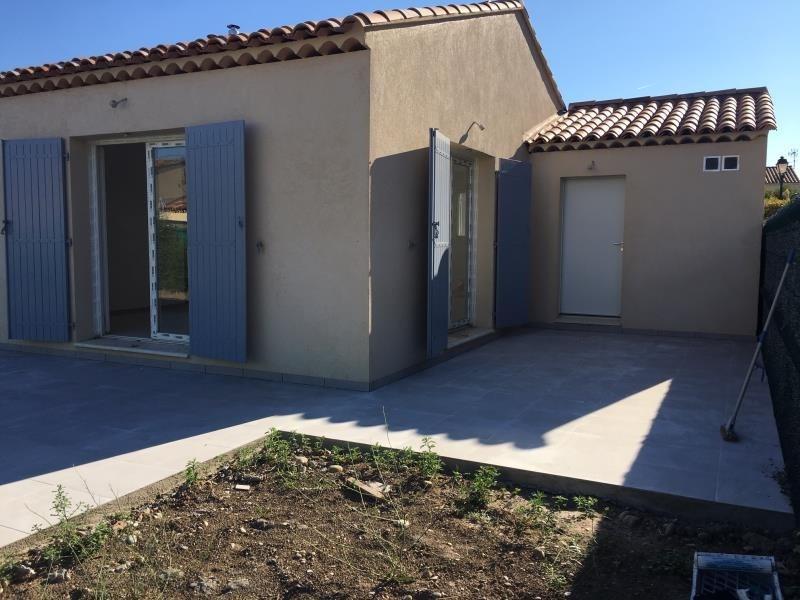 Sale house / villa Peyrolles en provence 365000€ - Picture 2