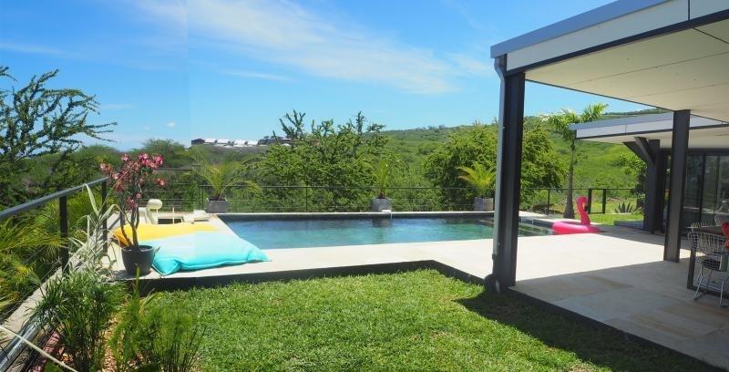 Vente de prestige maison / villa La saline les bains 769000€ - Photo 1