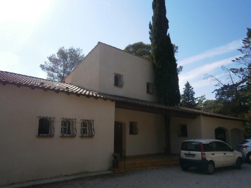 Vente maison / villa Nimes 450000€ - Photo 4