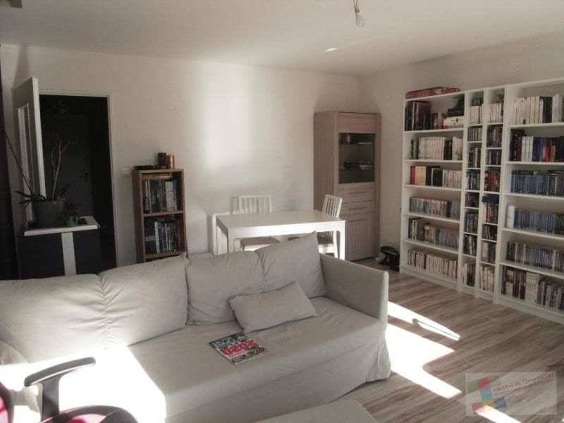 Rental house / villa Chateaubernard 640€ CC - Picture 2