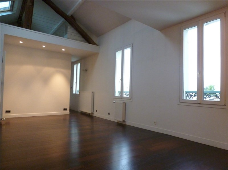 Rental house / villa St germain en laye 3 150€ CC - Picture 9