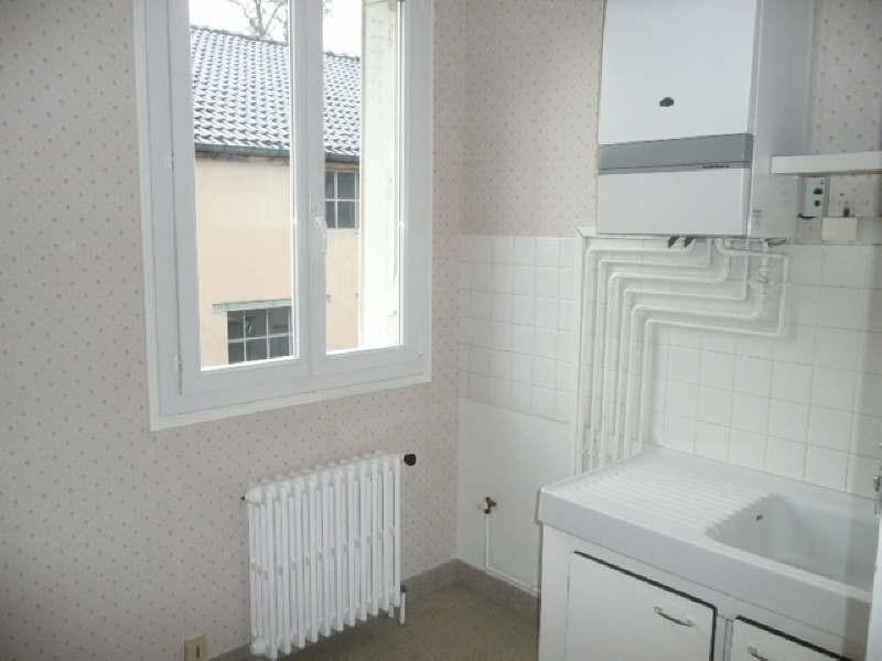Location appartement Aubigny sur nere 380€ CC - Photo 2