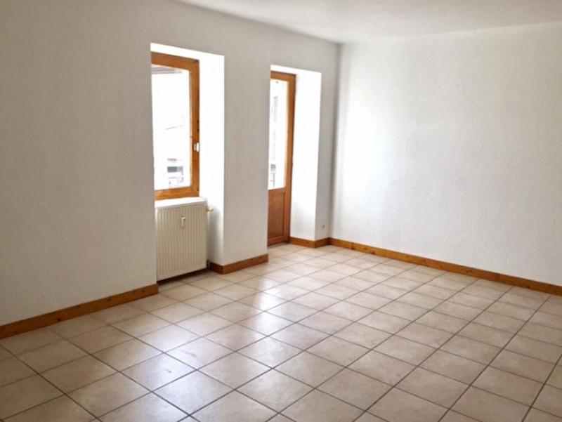 Vendita appartamento Sallanches 169500€ - Fotografia 6