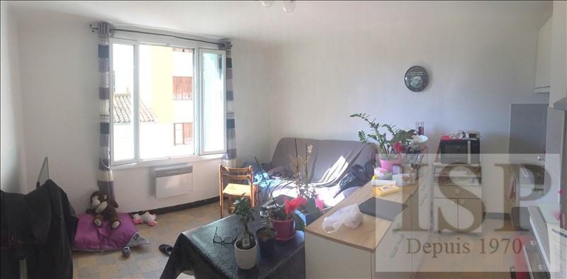 Vente appartement Marseille 10ème 110000€ - Photo 1