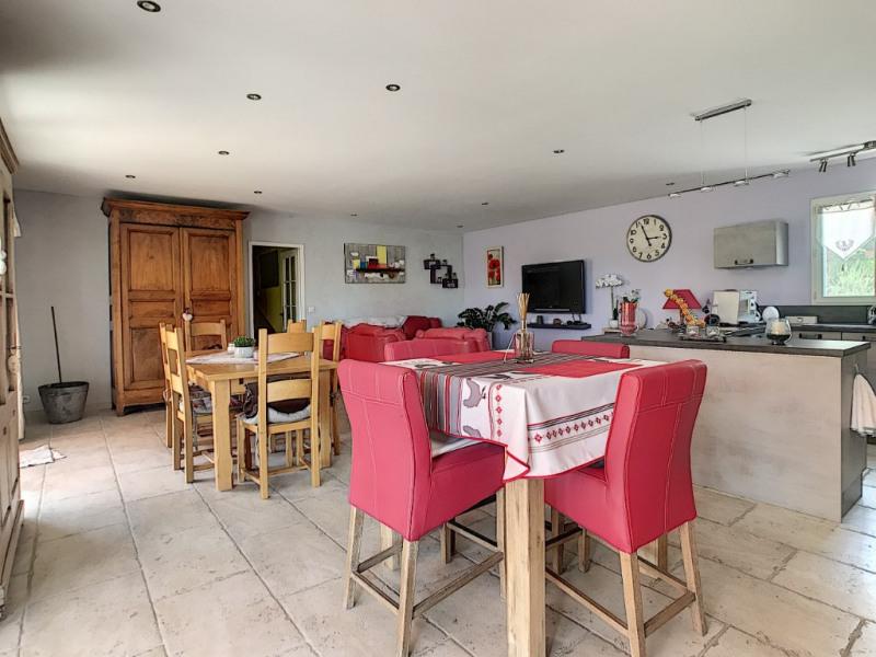 Sale house / villa Sarrians 349900€ - Picture 3