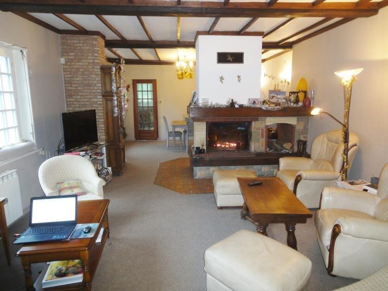 Sale house / villa Riviere 188000€ - Picture 2