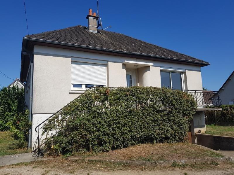 Vente maison / villa Vineuil 149000€ - Photo 1