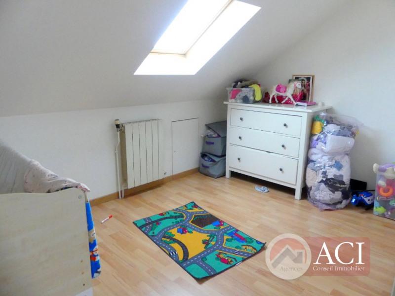 Vente maison / villa Saint brice sous foret 472500€ - Photo 6