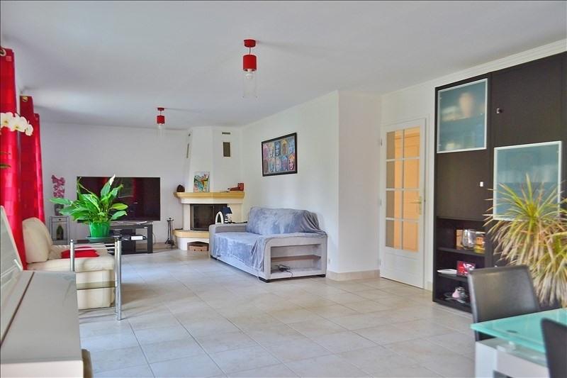 Sale house / villa Feucherolles 835000€ - Picture 3