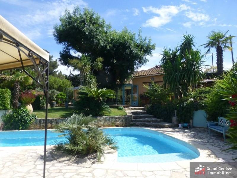 Immobile residenziali di prestigio casa La seyne sur mer 579000€ - Fotografia 1
