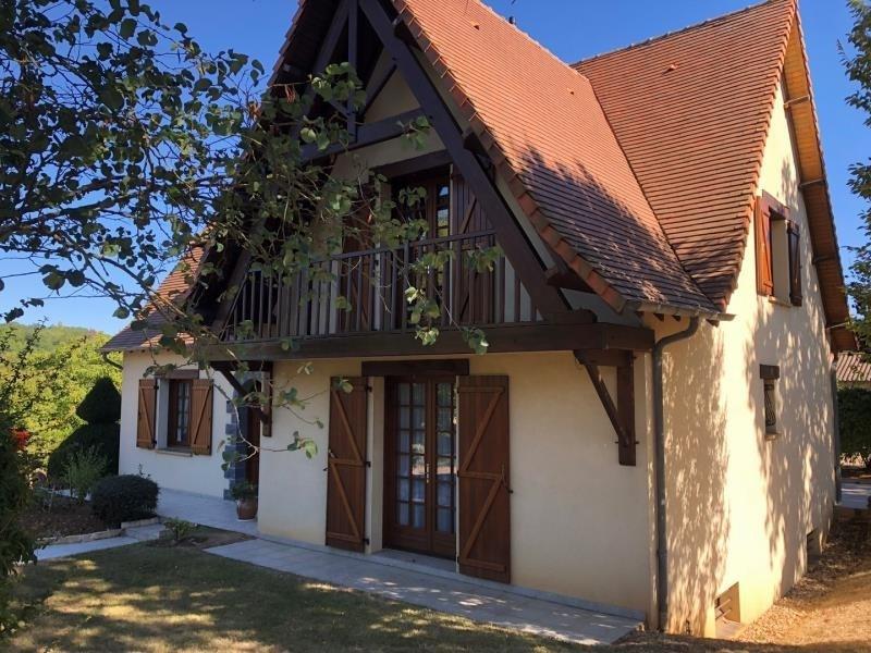 Venta  casa St benoit 338000€ - Fotografía 2