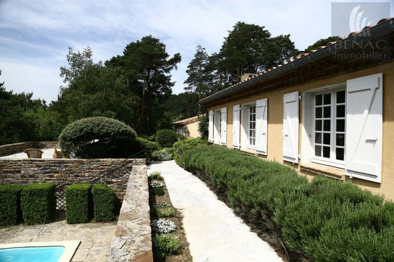 Vente maison / villa Castres 395000€ - Photo 6