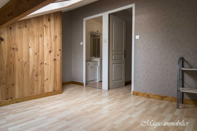 Rental apartment Nantua 394€ CC - Picture 7