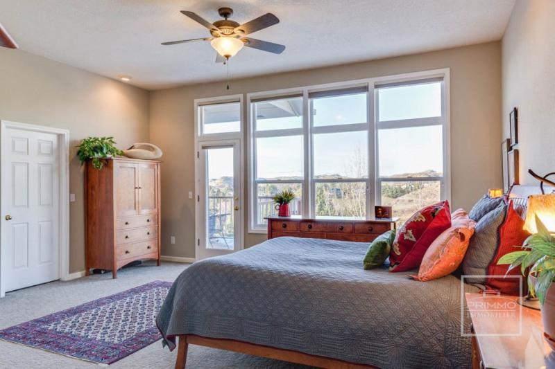 Deluxe sale apartment Saint didier au mont d'or 825000€ - Picture 7