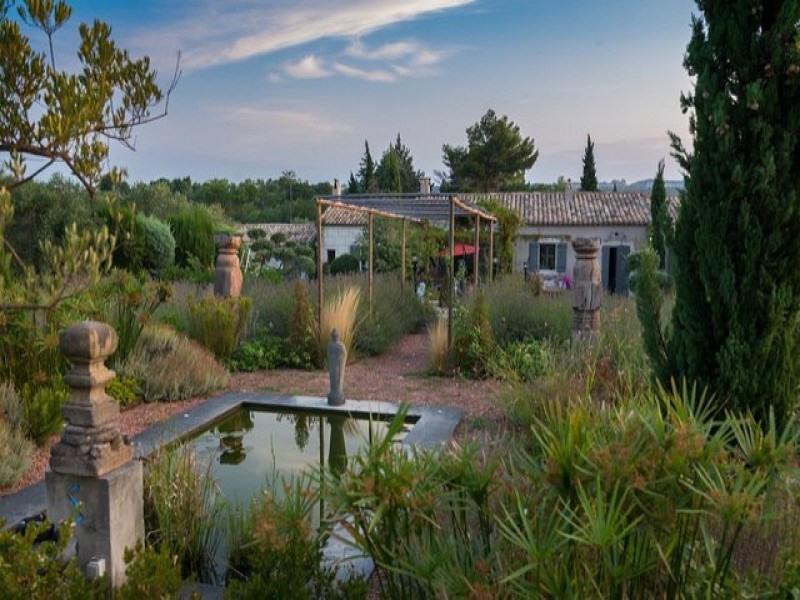 Deluxe sale house / villa Paradou 821600€ - Picture 3