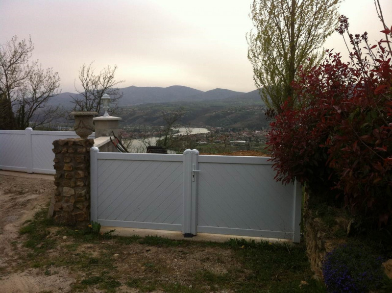 Location appartement Chonas-l'amballan 800€ CC - Photo 18