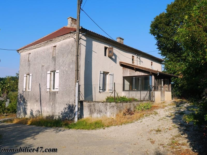 Vente maison / villa Prayssas 175000€ - Photo 1