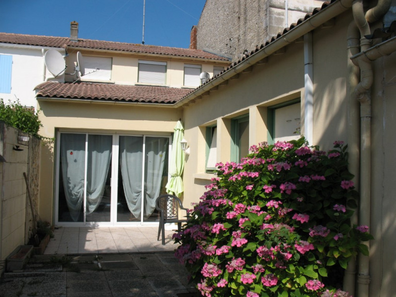 Sale house / villa Etaules 165 500€ - Picture 1