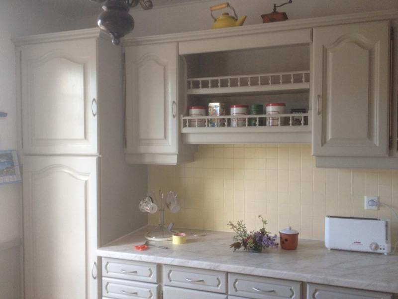 Sale house / villa Ernemont sur buchy 169000€ - Picture 7