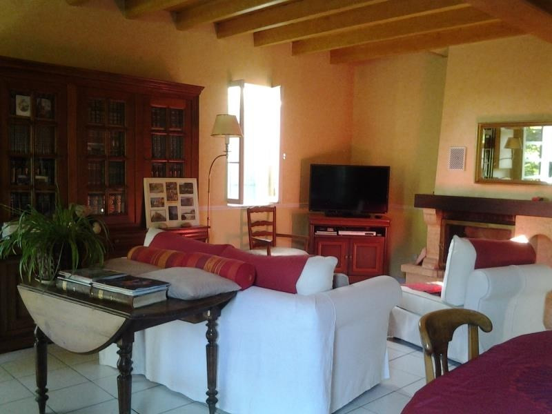 Sale house / villa Laruscade 222 500€ - Picture 10