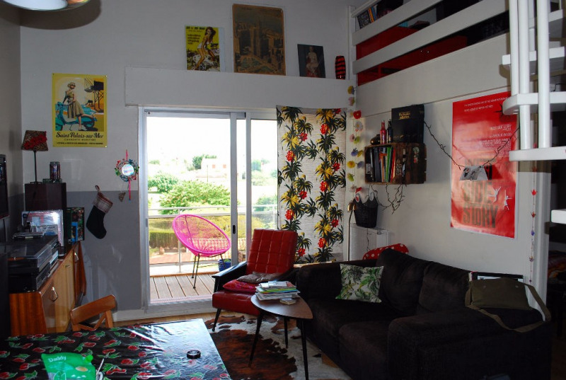Sale apartment Royan 141 000€ - Picture 5