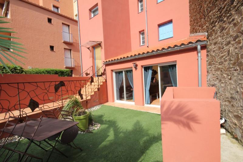 Sale apartment Collioure 296000€ - Picture 1