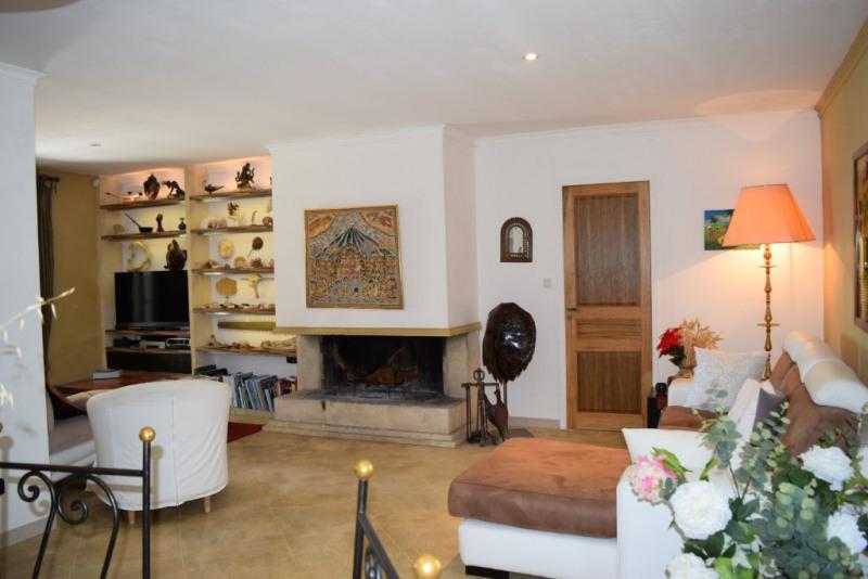 Deluxe sale house / villa Cabrieres d'aigues 607950€ - Picture 11