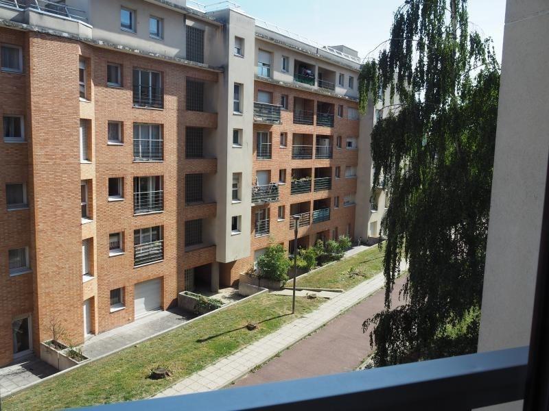 Revenda apartamento Cergy 129000€ - Fotografia 6