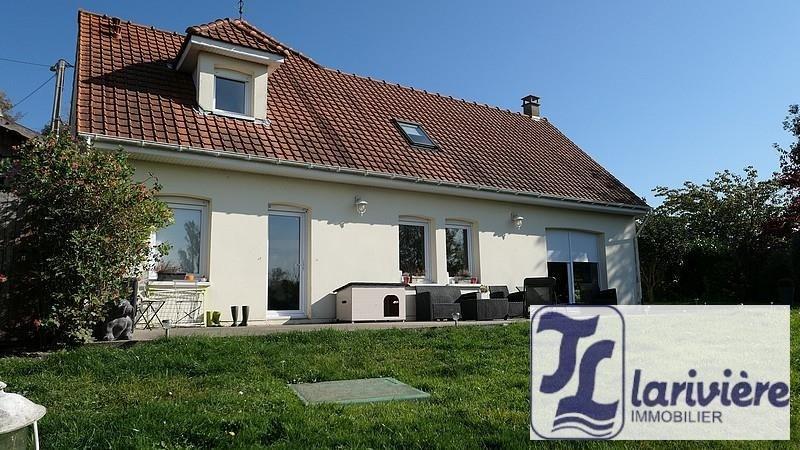 Location maison / villa Wimille 1270€ CC - Photo 1
