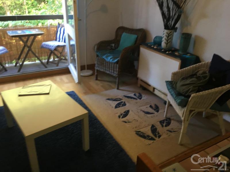 Sale apartment Trouville sur mer 71000€ - Picture 2