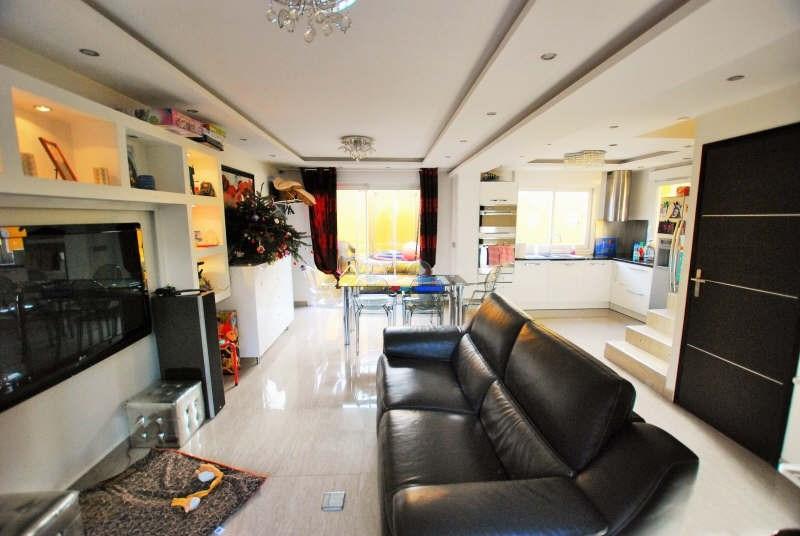 Vente maison / villa Bezons 450000€ - Photo 3