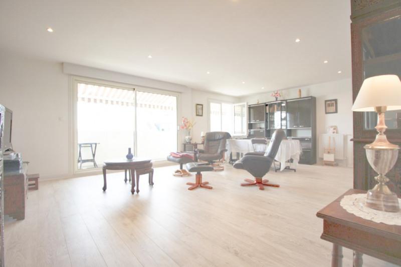 Appartement T3 lorient - 3 pièce (s) - 80.9 m²