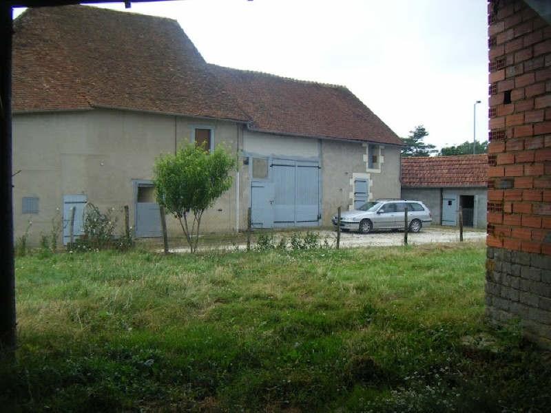 Vente maison / villa De vailly 61000€ - Photo 3