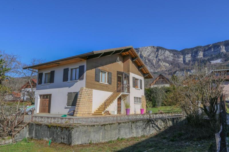 Vente maison / villa Aix les bains 493500€ - Photo 1