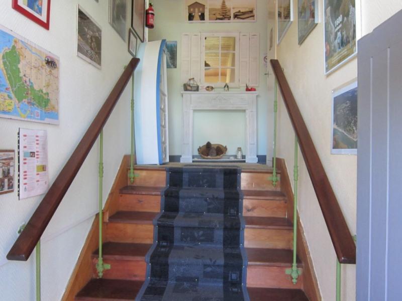 Vente maison / villa La palmyre 548625€ - Photo 10