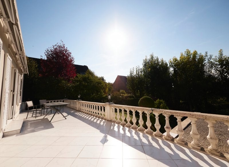 Sale house / villa St leu la foret 931500€ - Picture 10