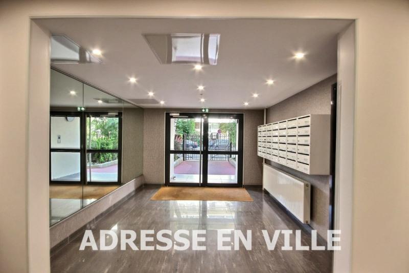 Revenda apartamento Levallois 401000€ - Fotografia 2