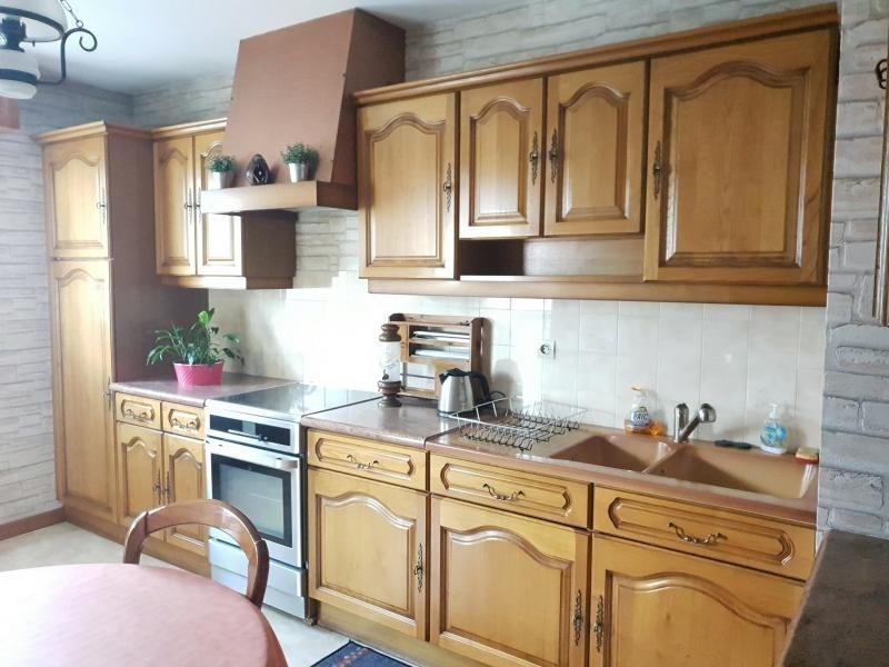 Vente appartement Sallanches 300000€ - Photo 1